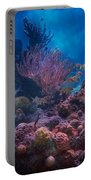 Underwater Paradise Portable Battery Charger