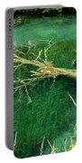 Underwater Tree Portable Battery Charger