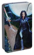 Underworld Trilogy Portable Battery Charger