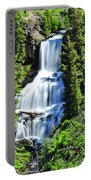 Undine Falls Portable Battery Charger