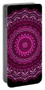 Unexpected In Pink No. 2 Portable Battery Charger