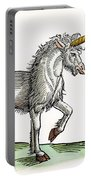 Unicorn, 1607 Portable Battery Charger
