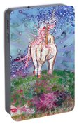 Unicorn Tears Portable Battery Charger