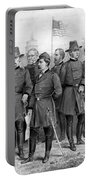 Union Generals Of The Civil War  Portable Battery Charger