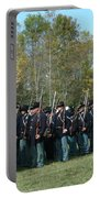Union Infantry March Portable Battery Charger