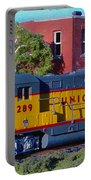 Union Pacific 289 Portable Battery Charger