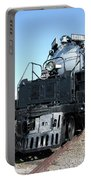 Union Pacific Big Boy I Portable Battery Charger