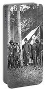 Union Soldiers Portable Battery Charger
