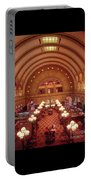 Union Station - St. Louis Portable Battery Charger