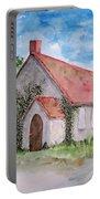 Unitarian Church Portable Battery Charger