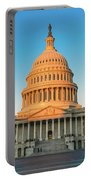 United States Capitol  Portable Battery Charger