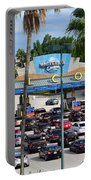 Universal Florida Parking Entrance Portable Battery Charger