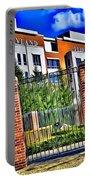 University Of Maryland - Byrd Stadium Portable Battery Charger