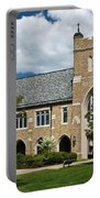 University Of Notre Dame Law School Portable Battery Charger