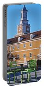 Unt Patio Portable Battery Charger