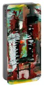 Untitled #13 Portable Battery Charger