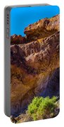 Unusual Rock California Portable Battery Charger