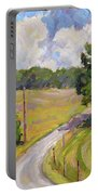 Up Orchard Lane Portable Battery Charger