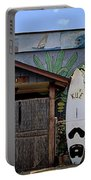 Upcountry Boards Portable Battery Charger