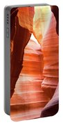 Upper Antelope Canyon 5 Portable Battery Charger
