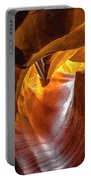 Upper Antelope Canyon Beauty Natural Portable Battery Charger