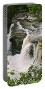 Upper Cataract Falls Portable Battery Charger