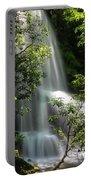 Upper Catawba Falls Portable Battery Charger