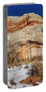 Upper Colorado River Scenic Byway Portable Battery Charger