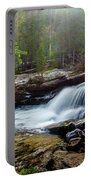 Upper Copeland Falls Portable Battery Charger