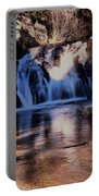 Upper Jemez Falls New Mexico Portable Battery Charger