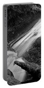 Upper Madison Creek Falls Three Portable Battery Charger