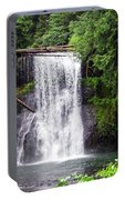 Upper North Falls 2 Portable Battery Charger
