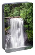 Upper North Falls 3 Portable Battery Charger