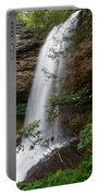 Upper Piney Falls Portable Battery Charger