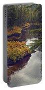 Upper Salamander Creek Portable Battery Charger