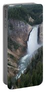 Upper Yellowstone Portable Battery Charger