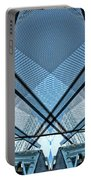 Urban Abstract Vi Portable Battery Charger