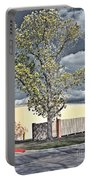 Urban Cottonwood Portable Battery Charger