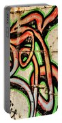 Urban Expression Portable Battery Charger