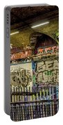 Urban Grafitti Portable Battery Charger