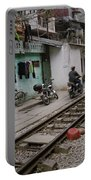 Urban Hanoi Portable Battery Charger