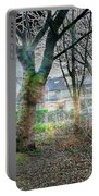 Urban Mythical Nature Art Portable Battery Charger