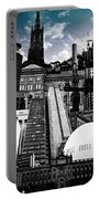 Urban Stockholm Portable Battery Charger