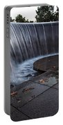Urban Waterfall  Portable Battery Charger