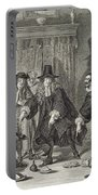 Urinaal And Raasbo, Math Rivals, 1758 Portable Battery Charger