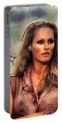Ursula Andress Portable Battery Charger