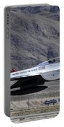 U.s. Air Force Thunderbird F-16 Portable Battery Charger