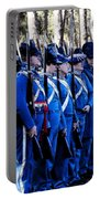 U.s. Army 1845 Portable Battery Charger