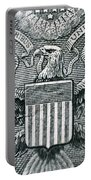 Us Dollar Eagle Portable Battery Charger
