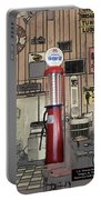 Us Route 66 Smaterjax Dwight Il Gas Pump 01 Pa 02 Portable Battery Charger